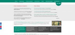 Weboldal készítés - EZ Parkolók