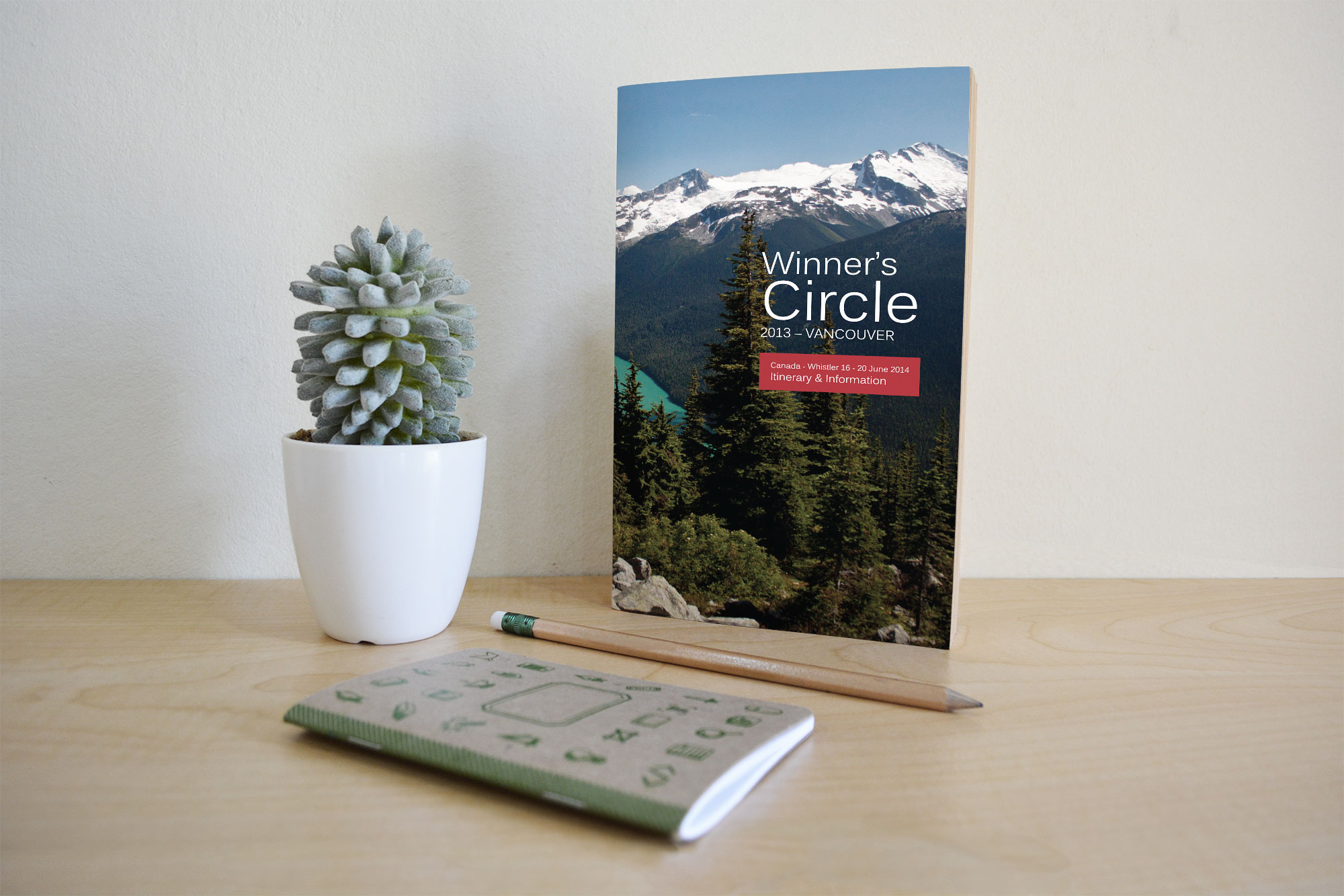 Winner's Circle – Vancouver