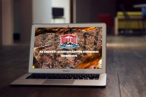 Webdesign - Befaló Bill