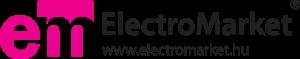 Logo tervezés - Electro Market