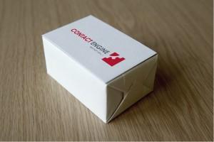 Névjegykártya készítés - Contact Engine