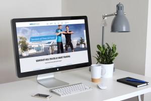 Weboldal készítés referencia