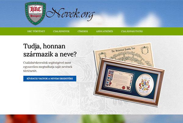 Nevek.org
